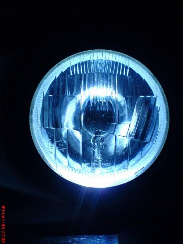 Подсветка колеса своими руками