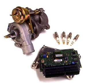 электронаддув двигателя своими руками